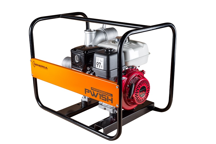 Clean water motor pump PW15H