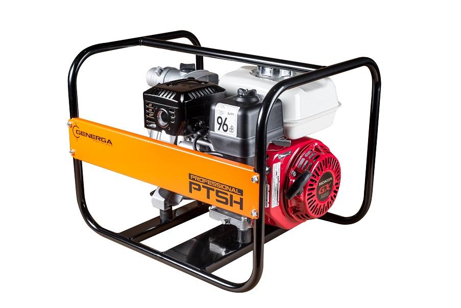 Motor pump for trash water PT5H